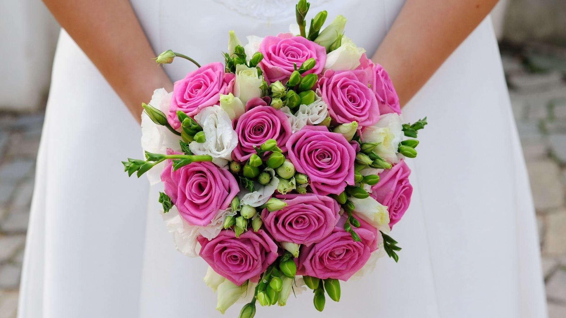 Weddings - April Flowers Florist Stafford